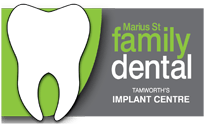 Marius Street Family Dental